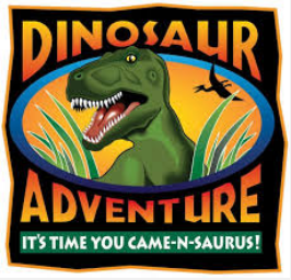 dinosauradventure.co.uk