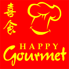 happygourmet.co.uk