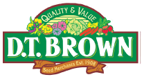 dtbrownseeds.co.uk