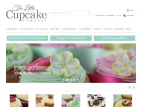 thelittlecupcakecompany.co.uk